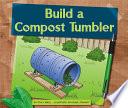 Build a Compost Tumbler