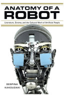 Pdf Anatomy of a Robot