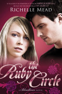 The Ruby Circle: Bloodlines Book 6 image
