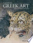A History of Greek Art Book