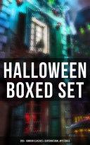 HALLOWEEN Boxed Set: 200+ Horror Classics & Supernatural Mysteries [Pdf/ePub] eBook