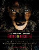 Transylvania and Beyond: Vampires & Werewolves in Old Europe