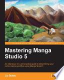 Mastering Manga Studio 5
