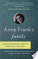 Anne Frank s Family