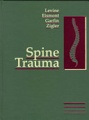 Spine Trauma Book PDF