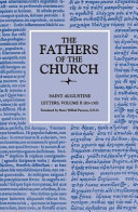 Letters, Volume 2 (83–130) (The Fathers of the Church, Volume 18)