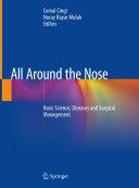 All Around the Nose Pdf/ePub eBook