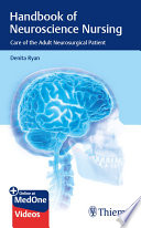 Handbook of Neuroscience Nursing Book