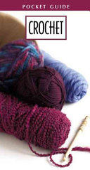 Crochet Pocket Guide