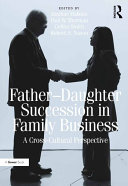 Father-Daughter Succession in Family Business Pdf/ePub eBook