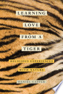 Learning Love from a Tiger Book
