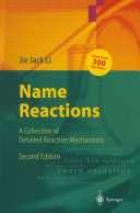 Name Reactions