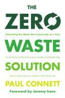 Pdf The Zero Waste Solution Telecharger