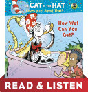 How Wet Can You Get? (Dr. Seuss/Cat in the Hat): Read & Listen Edition Pdf/ePub eBook