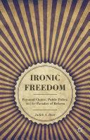 Ironic Freedom [Pdf/ePub] eBook