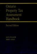 Ontario Property Tax Assessment Handbook