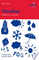Weather (Activities for 3–5 Year Olds)