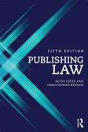 Pdf Publishing Law