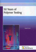 50 Years of Polymer Testing