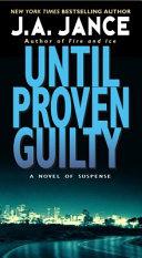 Pdf Until Proven Guilty