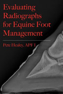 Evaluating Radiographs for Equine Foot Management