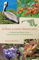 A Year across Maryland [Pdf/ePub] eBook