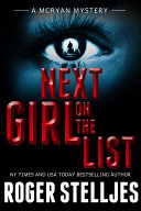 Next Girl On The List - Thriller (McRyan Mystery Series)