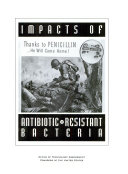 Impacts Of Antibiotic Resistant Bacteria Book PDF