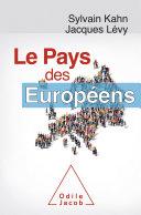 Le Pays des Européens Pdf/ePub eBook