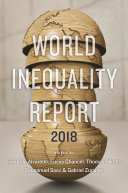 The World Inequality Report 2018
