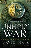 Unholy War Pdf/ePub eBook