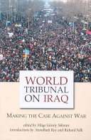 World Tribunal on Iraq