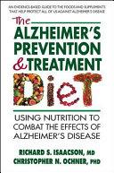The Alzheimer s Prevention   Treatment Diet