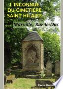 L'inconnue du cimetière Saint-Hilaire