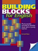 Building Blocks for English