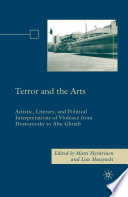 Terror and the Arts