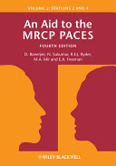An Aid to the MRCP PACES, Volume 2