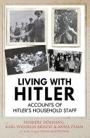 Living with Hitler Pdf/ePub eBook