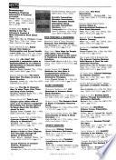 Library Journal  , Band 126,Ausgaben 8-13