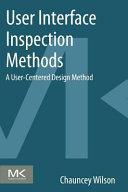 User Interface Inspection Methods