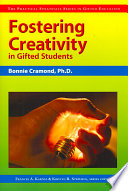 Fostering Creativity In Gifted Students Book PDF