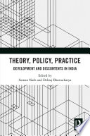 Theory Policy Practice