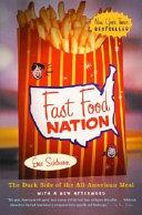 Thumbnail Fast food nation