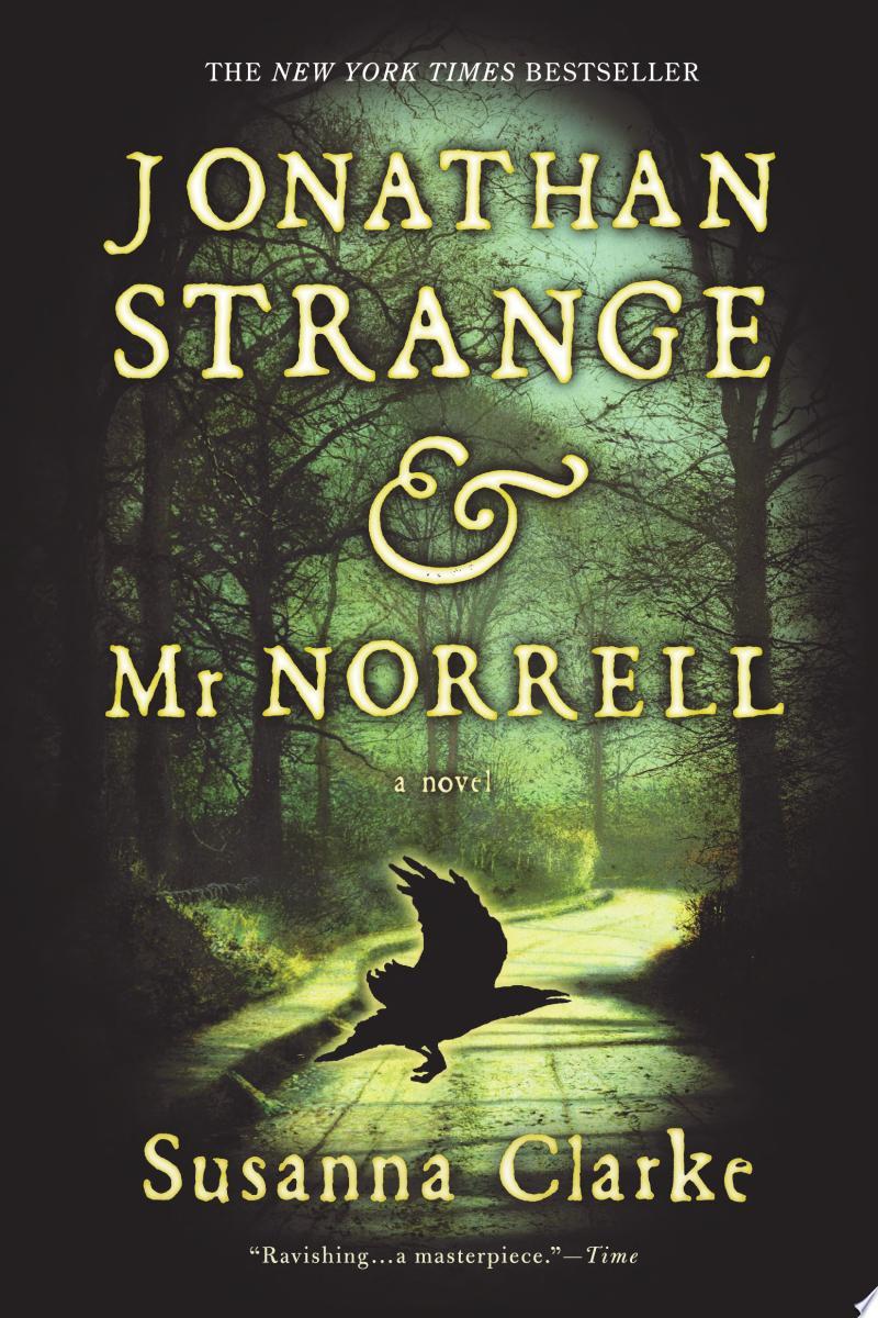 Jonathan Strange and Mr Norrell image