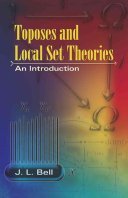Toposes and Local Set Theories