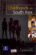 Childhoods in South Asia