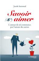 Pdf Savoir (s') aimer