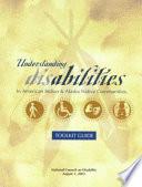 Understanding Disabilities In American Indian Alaska Native Communities Book PDF