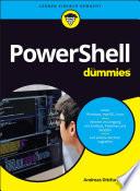 Öffnen Sie das Medium PowerShell für dummies von Dittfurth, Andreas im Bibliothekskatalog