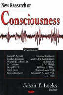 Pdf New Research on Consciousness